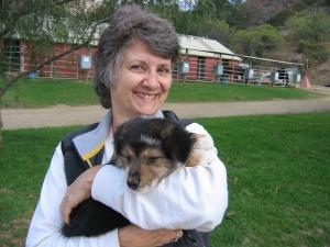 Susan Samuel 1946-2014