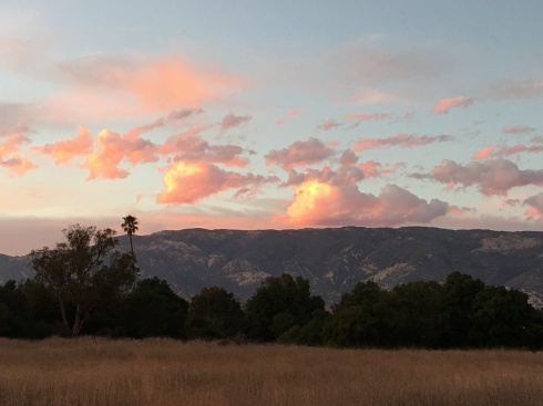 goleta-mountains